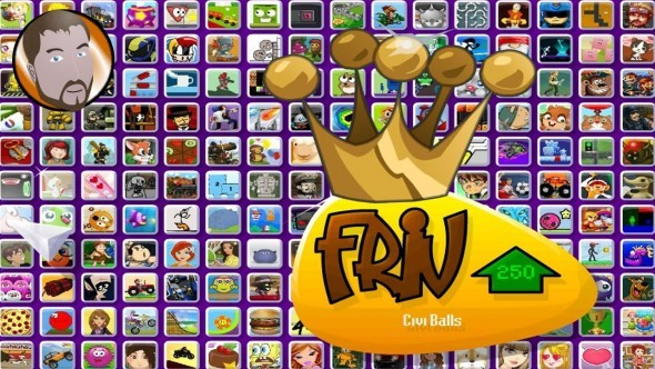 Image result for jeux de friv