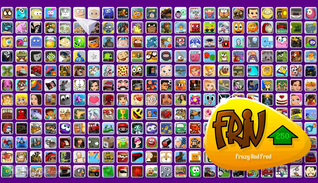 Image result for jeux de friv 2018
